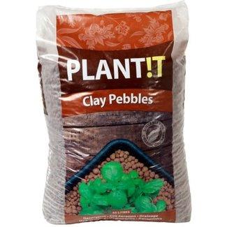 PLANT!T PLANT!T Clay Pebbles 10L