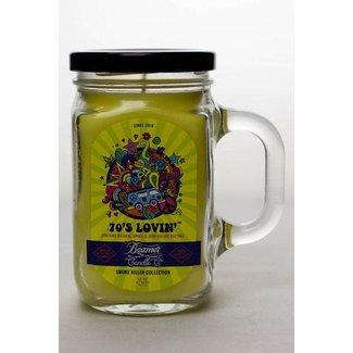 Bremer Candle Co. Beamer Ultra Premium Jar Candles