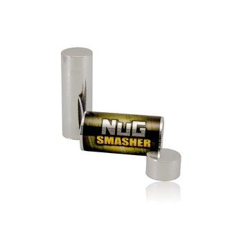 NugSmasher Pre-Press Mold Round