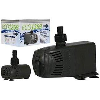 EcoPlus Eco-Plus Adjustable Water Pump 1269 GPH