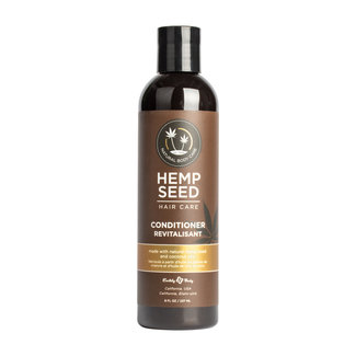 Earthly Body Earthly Body 8oz Hemp Seed Conditioner