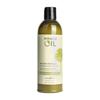 Earthly Body Earthly Body 16oz Miracle Oil Shampoo