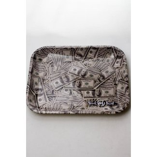 Skunk Skunk Brand Large Money Rolling Tray