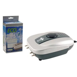 EcoPlus EcoPlus Supreme Air Pump 4