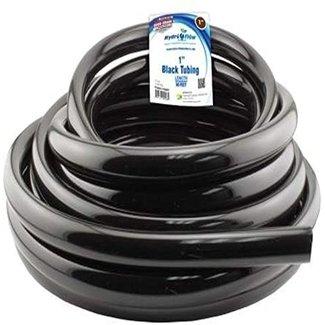 Hydro Flow Hydro Flow Vinyl Tubing Black 1 in ID - 1.25 in OD (PER FEET)