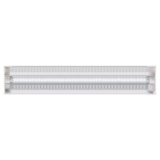 AgroLED AgroLED Sun Supreme 20 Watt 18 in LED White 5500 K Grow Light