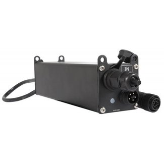 Gavita Gavita E-Series LED Adapter - 120 - 277 Volt including the cable RJ45-RJ45/6 Ft