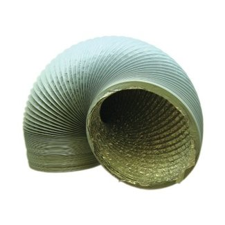 Holland Industry Thermotech Premium Ducting 4""