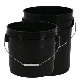 Gro Pro Gro Pro Plastic Bucket