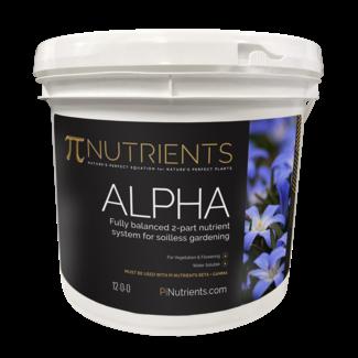 Pinutrients Alpha Powder