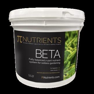 Pinutrients Beta Powder