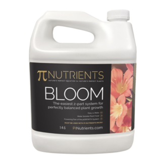 Pinutrients Bloom