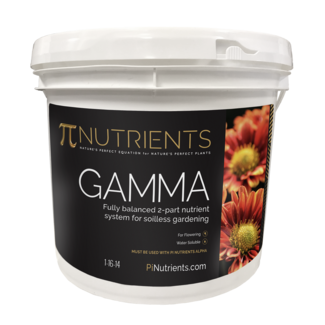 Pinutrients Gamma Powder