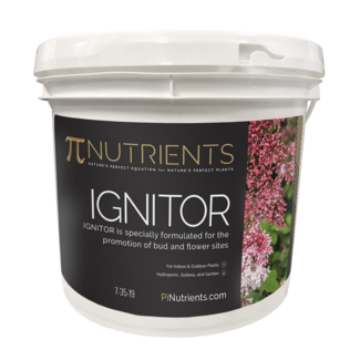 Pinutrients Ignitor