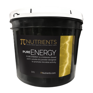 Pinutrients Pure Energy