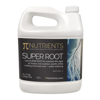Pinutrients Super Root