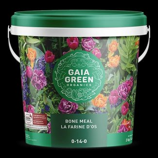 Gaia Green Gaia Green Bone Meal 2-16-0 2Kg