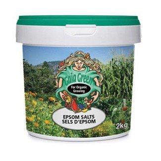 Gaia Green Gaia Green Epsom Salts 2Kg