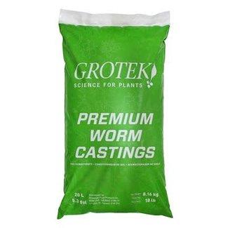 Grotek Grotek™ Worm Castings 20L