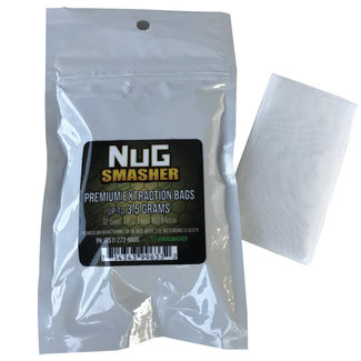 NugSmasher Nug Smasher Extraction Bags