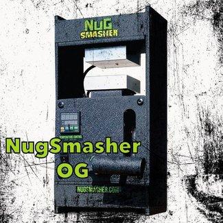 NugSmasher Nug Smasher Rental