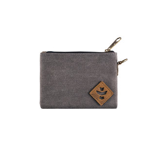 Revelry Supply Revelry - The Mini Broker - Zippered Money Bag - 0.25 Liter