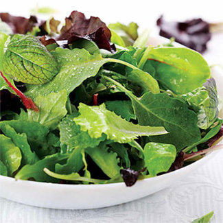 OSC Seeds Mesclun Mixture (Salad Greens)