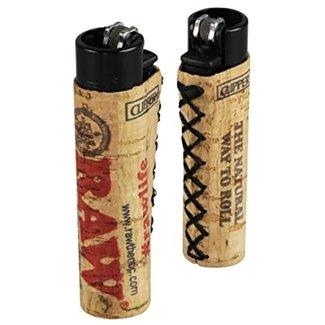 Clipper Clipper Raw Cork Cover Lighter