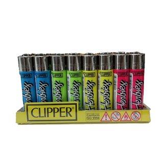 Clipper Clipper Herbies Lighter