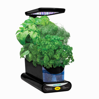 AeroGarden AeroGarden Sprout LED, Black