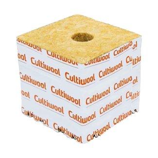 """Cultiwool Cultiwool Block 6x6x6"""""""