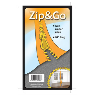 Hydrotek Zip & Go Simple