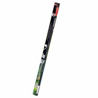 Lightstick Lightstick LED 4' Grow Light 48W W / Reflector 120-240V