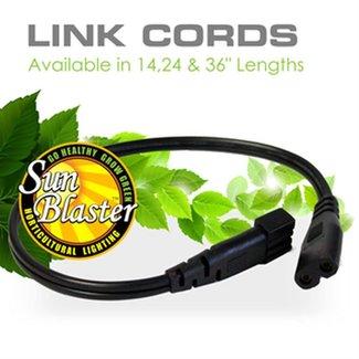 SunBlaster SunBlaster T5 Link Cord