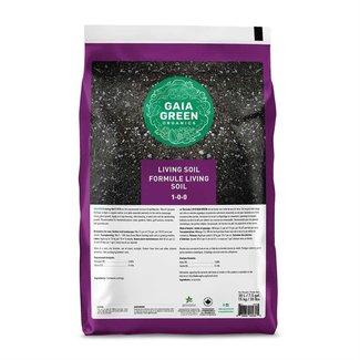 Gaia Green Gaia Green Living Soil 30 Ltr