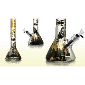 Juicy J Glass Juicy J Glass Cosmic Chaos Beaker