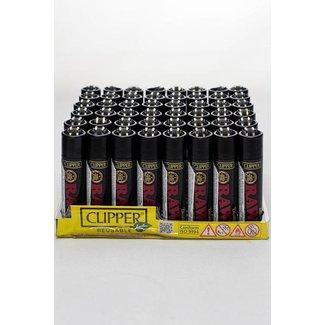 Clipper Clipper Raw Lighter