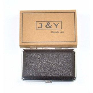 J & Y Cigarette Case