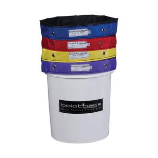 Boldtbags Boldtbags 5 Gallon 4 Bag Kit