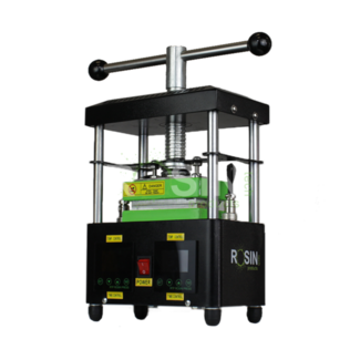 Rosin Tech Rosin Tech Twist Press