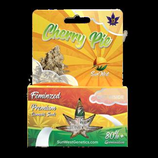 Sunwest Genetics Cherry Pie Feminized (3 Pack)