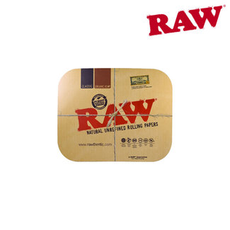 Raw Raw Magnetic Rolling Tray Cover