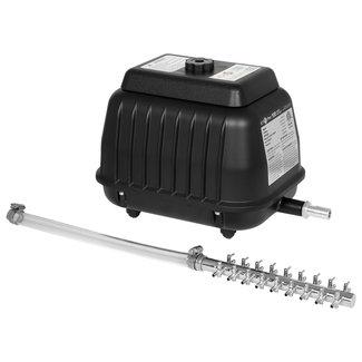 EcoPlus EcoPlus® Pro Linear Air Pumps