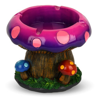 West Coast Gifts Mushroom Stashbox Ashtray