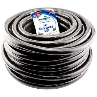 Hydro Flow Hydro Flow Vinyl Tubing Black 3/4 in ID - 1 in OD