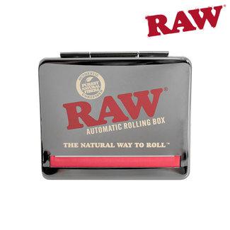 Raw Raw Chrome Black Automatic RollBox 110mm