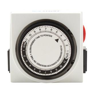 Titan Titan Controls® Apollo® 8 - Two Outlet Mechanical Timer