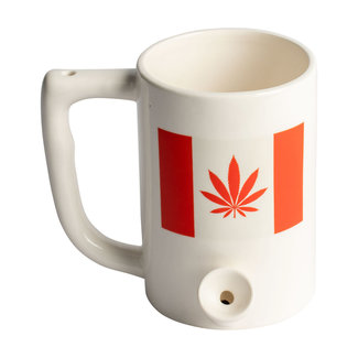 West Coast Gifts Ceramic Cofee Mug Pipe