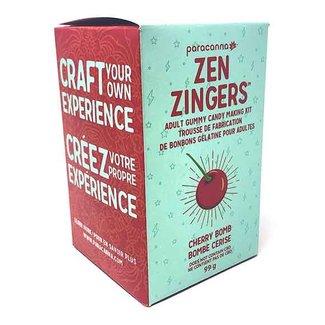 Zen Zingers Zen Zingers Cannabis Gummy Candy Making Kit