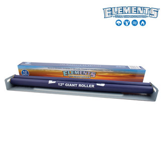 "Elements Elements 12"" Rolling Machine"